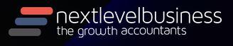 Next Level Business accountants logo